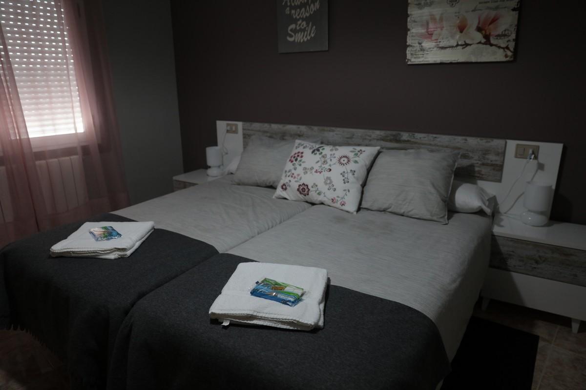 Apartamentos en Portomarín Portolux